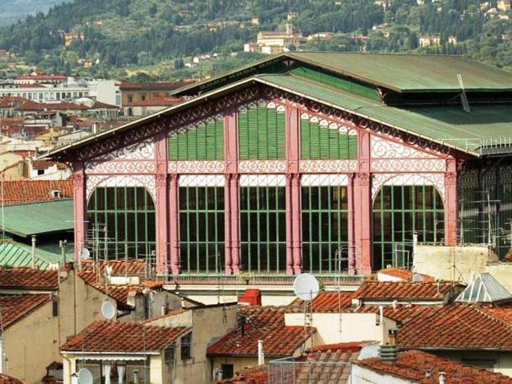 Station Florence