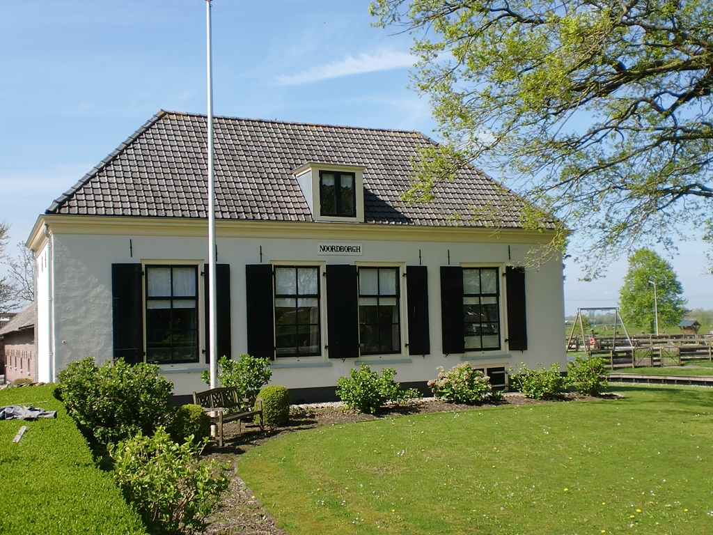 Buitenplaats Noordborch 2021