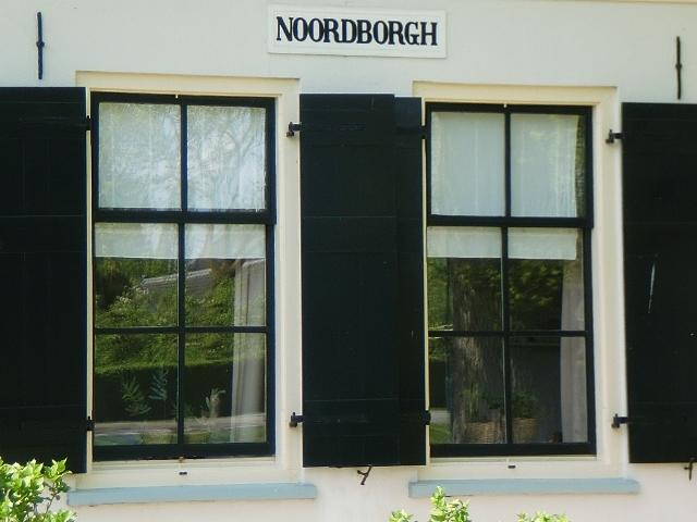 Buitenplaats Noordborch