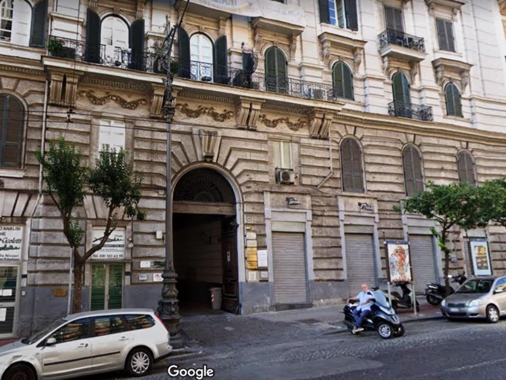 Napoli - Sanfelice 33 Luxury Suites
