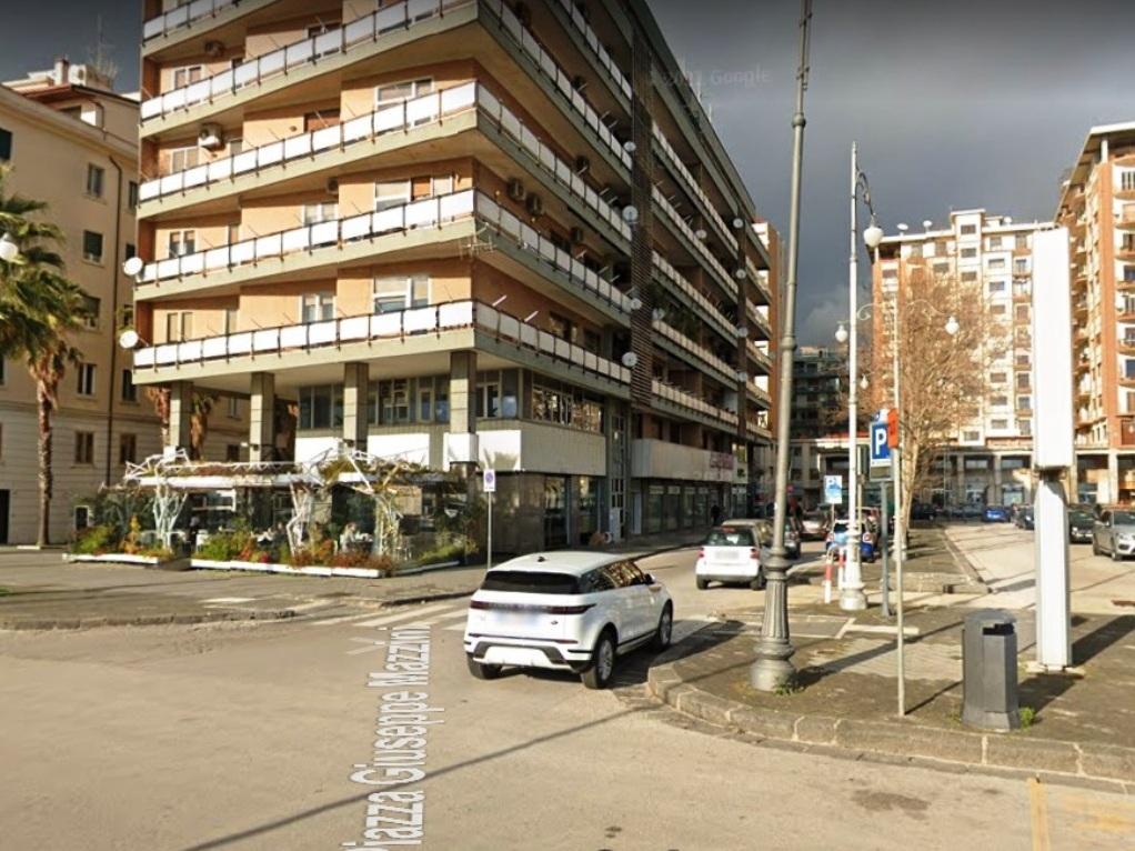 Salerno - Mareluna Penthouse - Luxury Suites