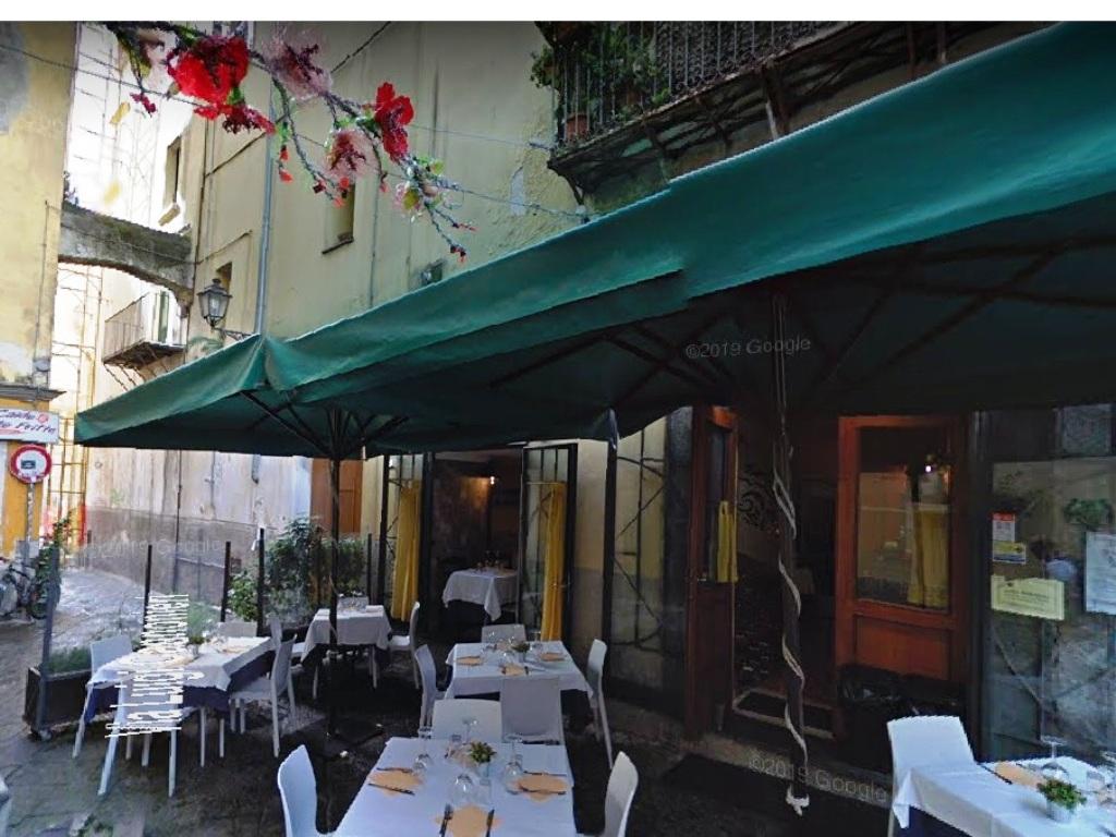 Salerno - Osteria Angolo Masuccio